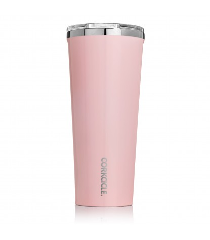 Corkcicle – Tumbler 24oz Rose Quartz