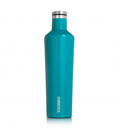 Corkcicle - Canteen 25oz Biscay Bay