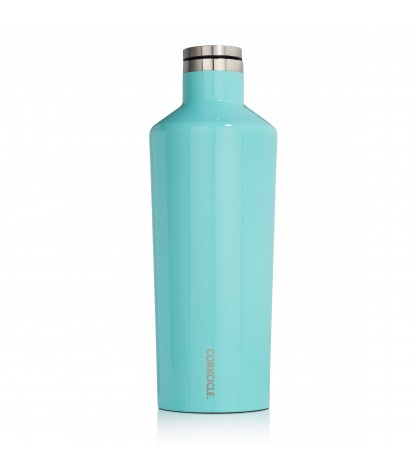 Corkcicle – Canteen 60oz Turquoise