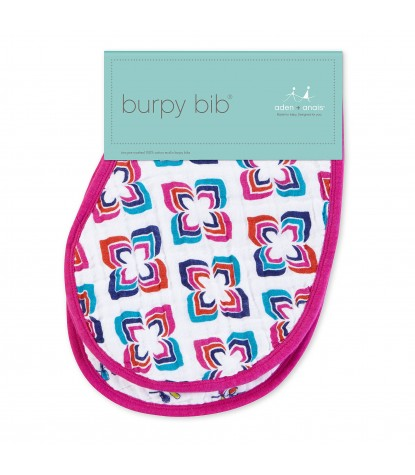 Flip Side Burpy Bib 2-Pack