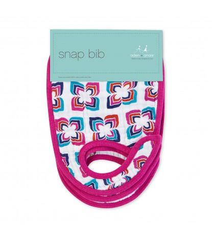 Flip Side Classic Snap Bib 3-Pack (Packaging)