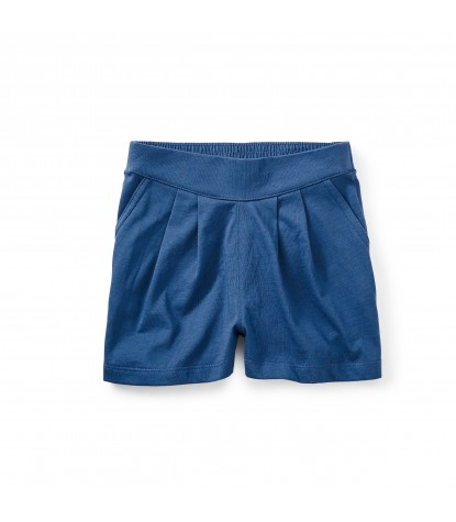 Tea Collection - Boat Dock Shorts in Copen Blue