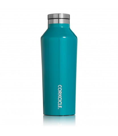 Corkcicle - Canteen 9oz Biscay Bay