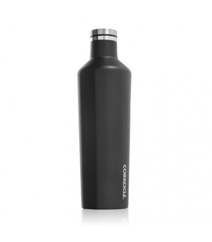 Corkcicle – Canteen 25oz Matte Black