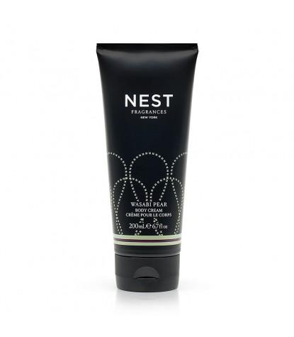 Nest – Wasabi Pear Body Cream