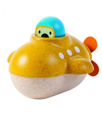 Plan Toys – Submarine