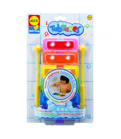 Alex Toys – Water Xylophone