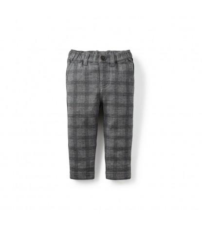Tea Collection – El Compas Knit Baby Trousers
