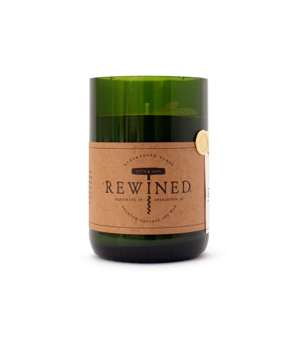 Rewined Candles – Champagne