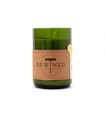 Rewined Candles – Chardonnay