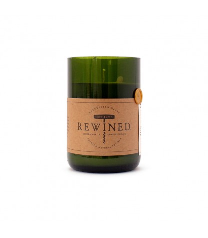 Rewined Candles – Mimosa