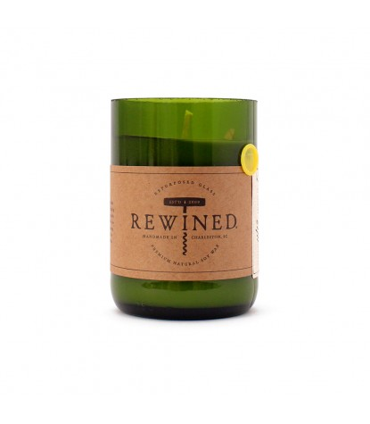 Rewined Candles – Pinot Grigio