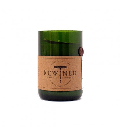 Rewined Candles – Pinot Noir