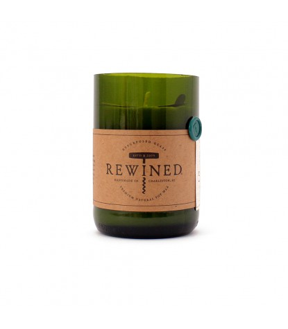 Rewined Candles – Riesling