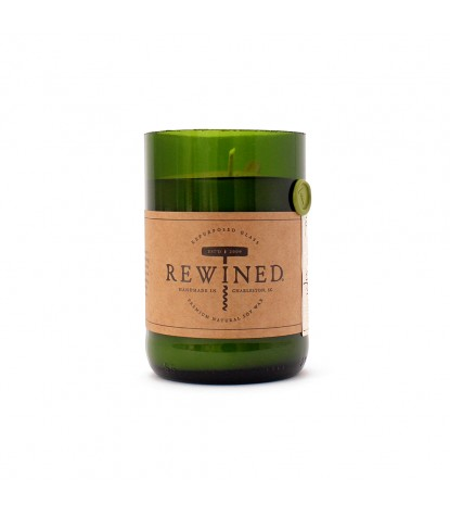 Rewined Candles – Sauvignon Blanc