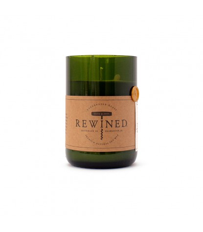 Rewined Candles – Wine Under The Tree Seasonal