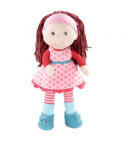 Haba – Lilli & Friends Doll Clara 13.5""