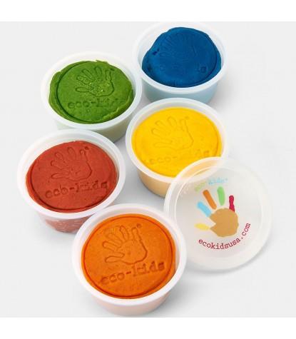Eco-Kids – Eco-Dough 5-Pack