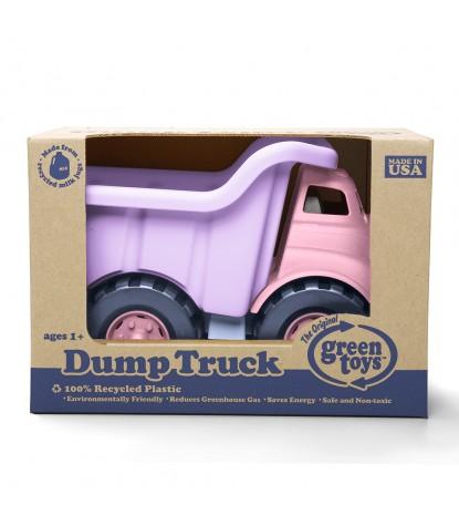 Green Toys – Pink Dump Truck