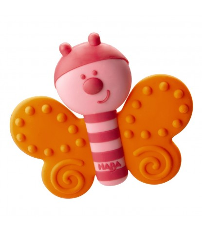 Haba – Clutching Toy Butterfly