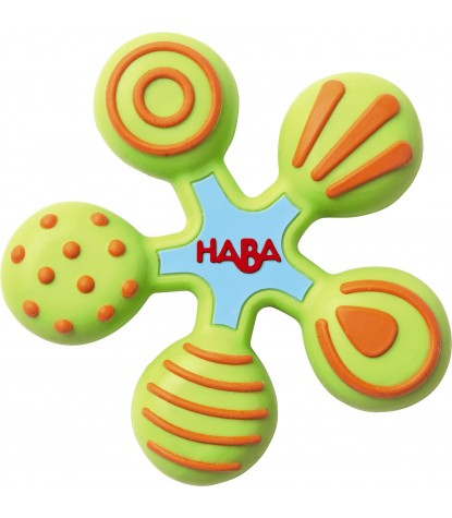 Haba – Clutching Toy Star