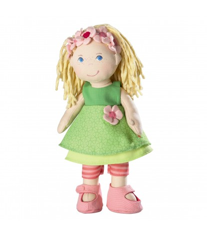 Haba – Lilli & Friends Dolls Mali 12""