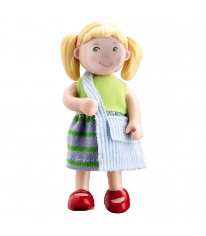 """Haba – Little Friends Bendy Doll Feli 4"""""""