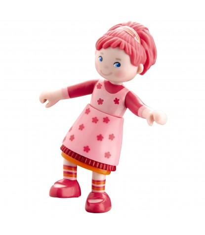 "Haba – Little Friends Bendy Doll Lilli 4"""
