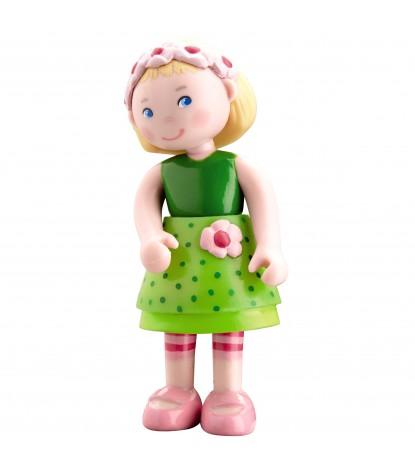 """Haba – Little Friends Bendy Doll Mali 4"""""""