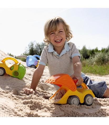 Haba – Sand Play Excavator