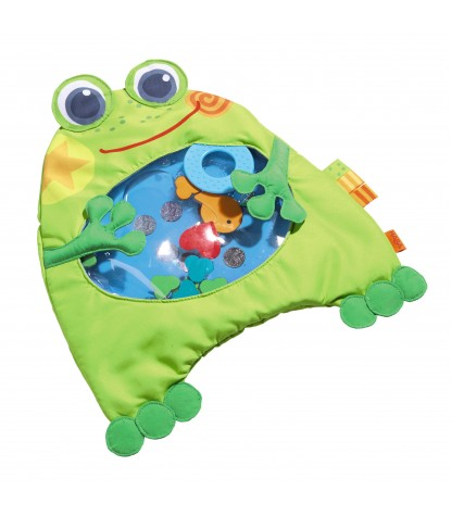Haba – Little Frog Water Play Mat