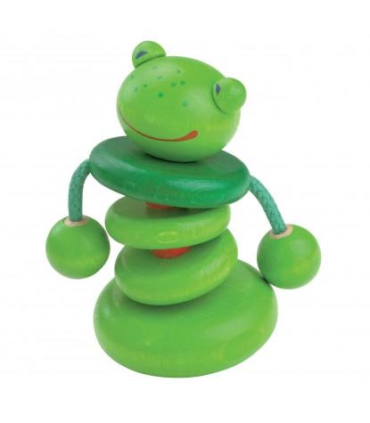 Haba – Croo-ak Clutching Toy