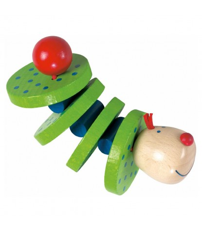 Haba – Flapsi Clutching Toy