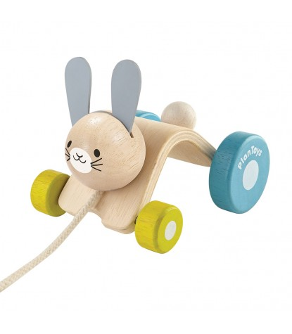 Plan Toys – Hopping Rabbit