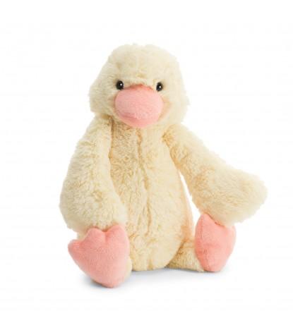 Jellycat – Bashful Duckling Small
