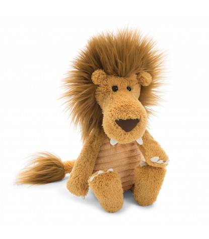 Jellycat – Snaggle Baggle Lawrence Lion