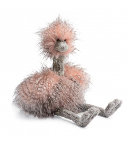 Jellycat – Mad Pets Odette Ostrich Large