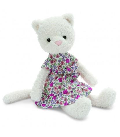 Jellycat – Petal Pals Clover Kitten