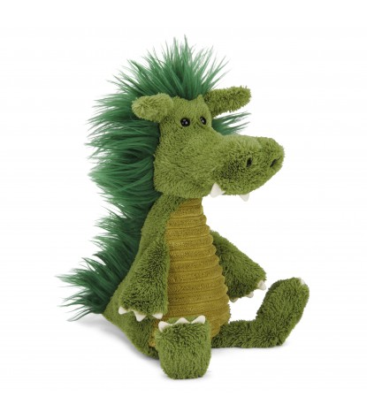 Jellycat – Snaggle Baggle Dudley Dragon