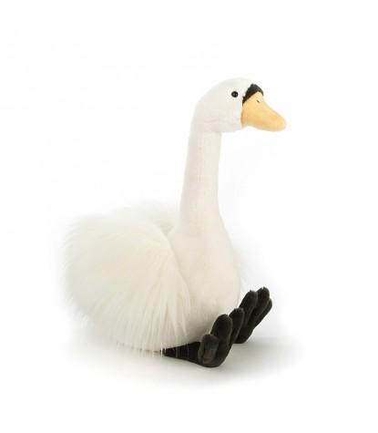 Jellycat – Mad Pets Solange Swan Large