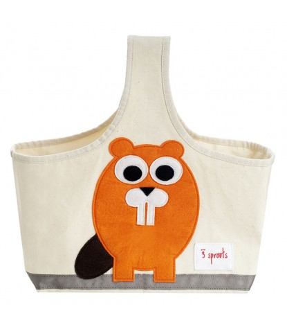 3 Sprouts – Beaver Storage Caddy