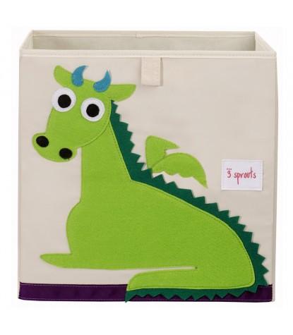 3 Sprouts – Dragon Storage Box