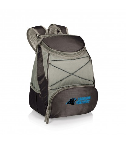 Picnic Time – PTX Cooler Backpack Carolina Panthers Edition