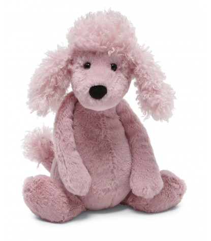 Jellycat - Bashful Poodle Puppy Medium