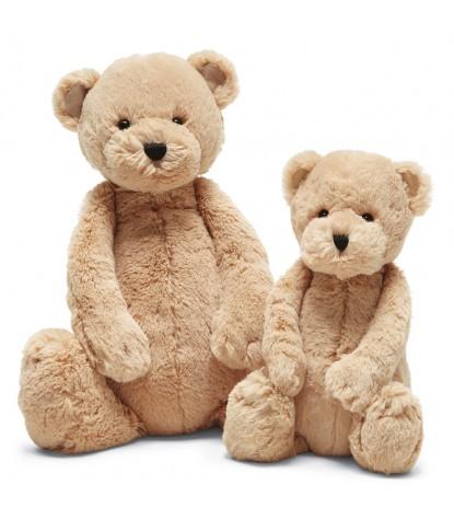 Jellycat – Bashful Honey Bear Medium