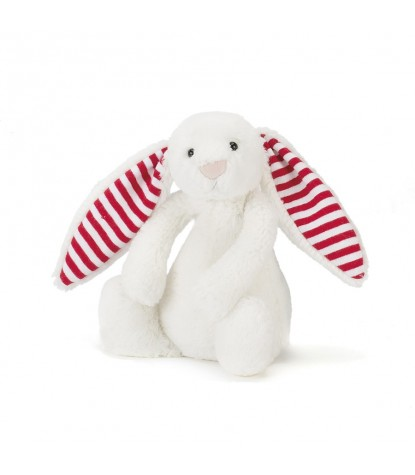 Jellycat – Candy Stripe Bunny Large