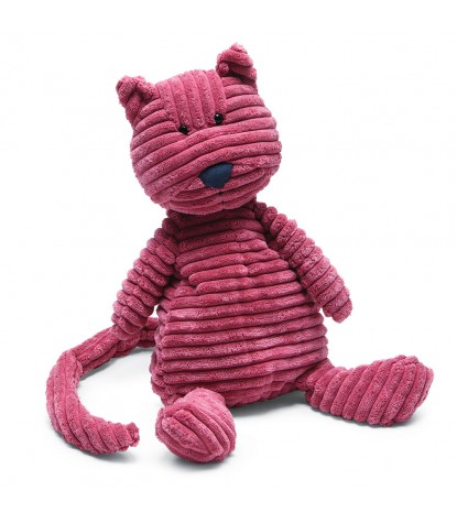 Jellycat – Cordy Roy Cat Medium
