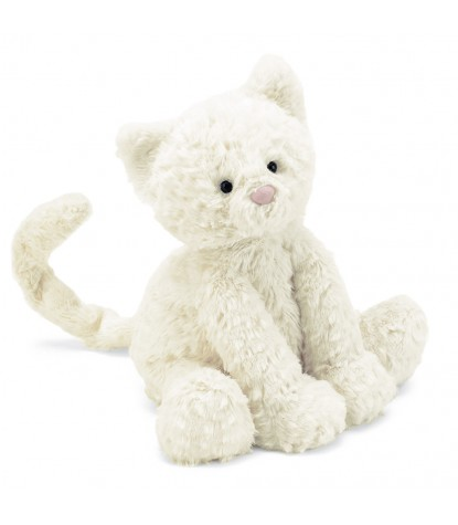 Jellycat – Fuddlewuddle Kitten