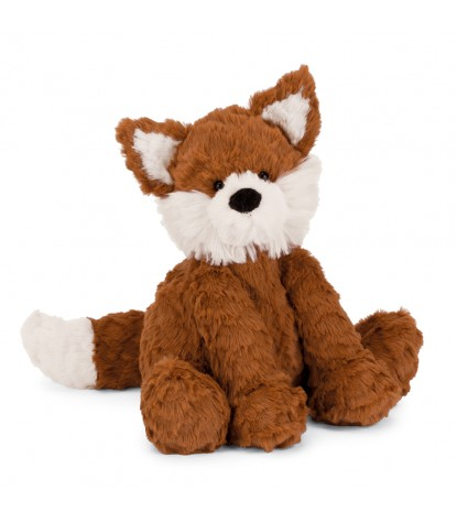 Jellycat – Fuddlewuddle Fox Cub
