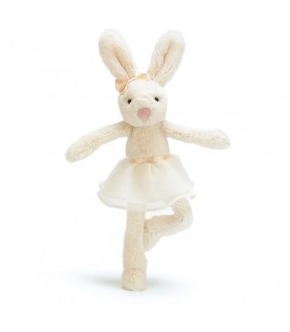 Jellycat – Tutu Lulu Cream Bunny